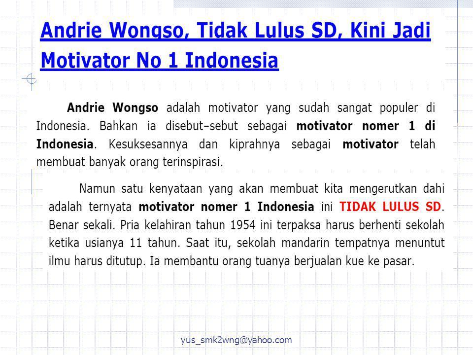 3. Diagram Batang yus_smk2wng@yahoo.com
