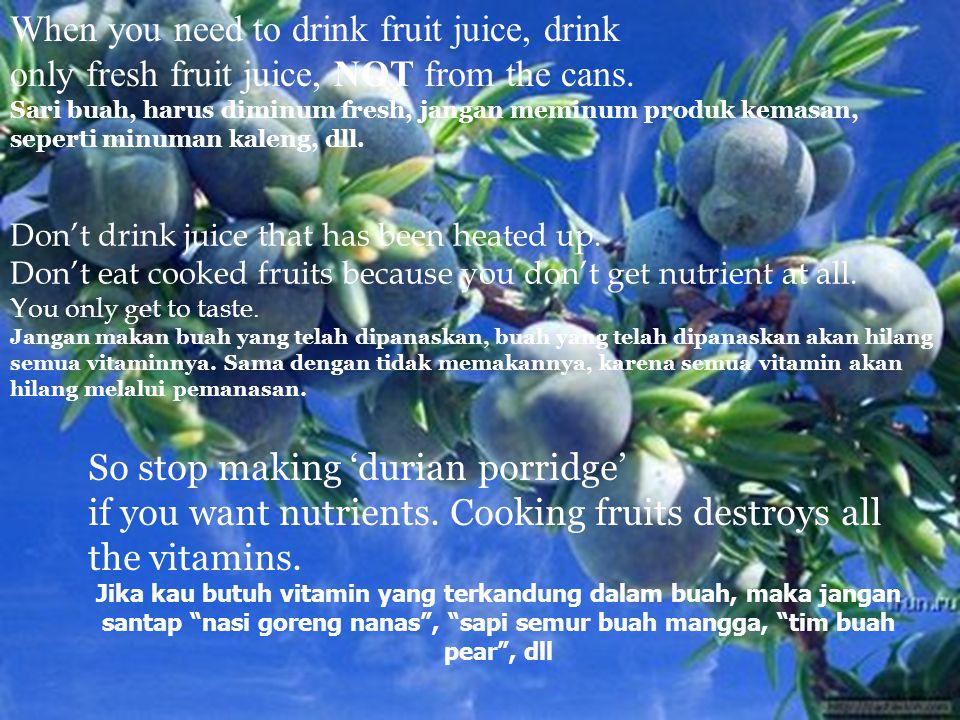 Eating the pulp or the whole fruit is far better than drinking the juice as the fiber is good for you.