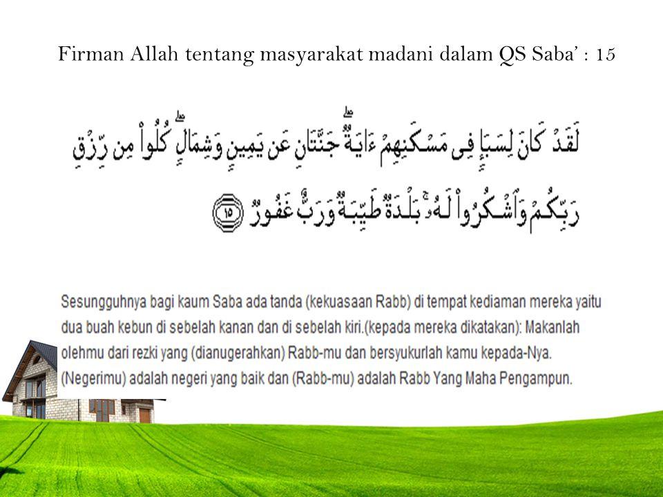 Dasar Hukum Q.S. Al-Baqarah: 110