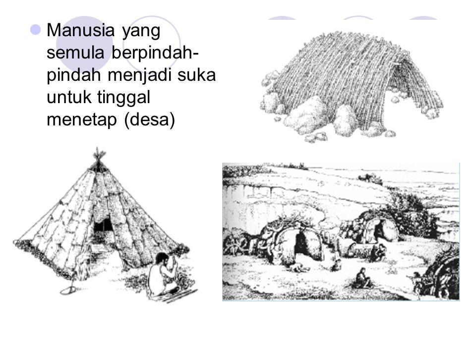 Manusia menggunakan energi dari alam (otot binatang, matahari, angin & air) Kec.Gunungpati, Kota Semarang, Jateng, Kompas 22-8-2004