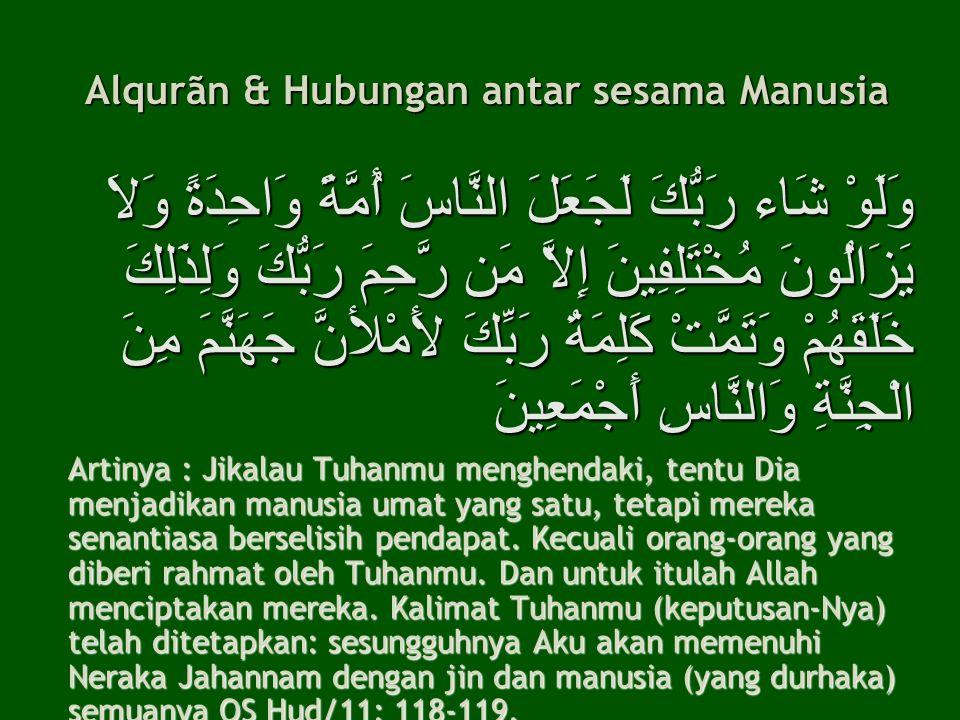 Mengembangkan Masyarakat Madani melalui jamíyyah  Jamaáh/Jamíyyah/Keluarga komunitas yg melaksanakan kegiatan ta'lim, tarbiyah dan ta'dib  Jamaáh/Ja