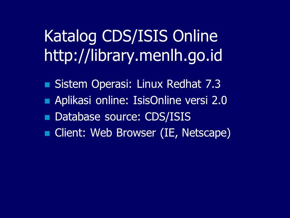 Detail Artikel dengan List File untuk didownload