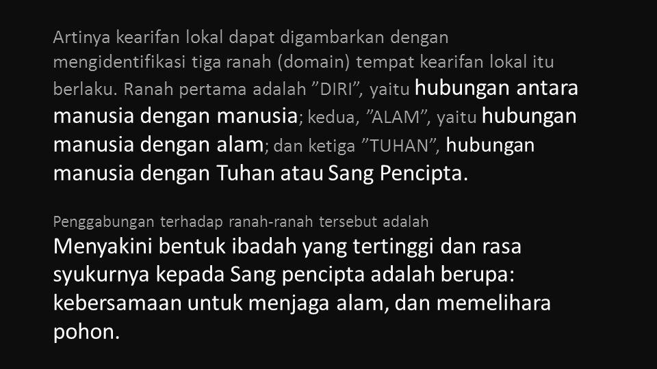 merupakan wangsit para sesepuh (buhun) yang dahulu menjaga leuweung larangan Foto: desa Ciomas kecamatan Panjalu Kabupaten Ciamis pangasuhbumi.com