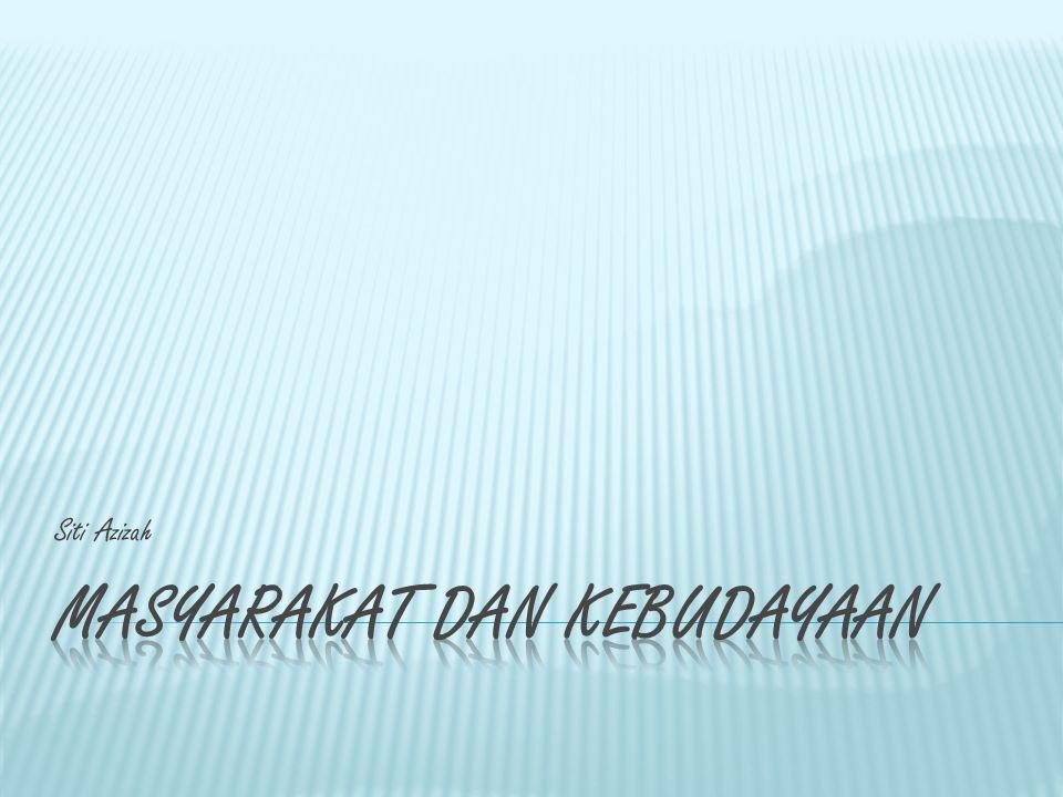 Siti Azizah