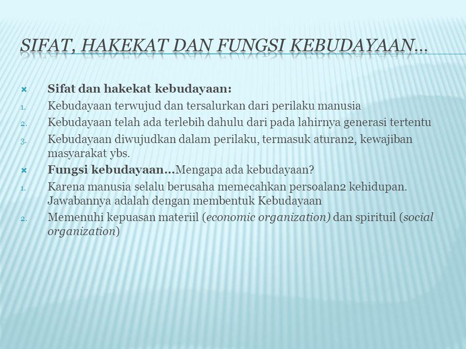  Ada 6 cara untuk mempelajari sebuah komunitas (Long dalam Kunto, 1985): 1.