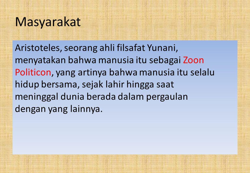 Soerjono Soekanto, faktor-faktor anggota masyarakat mematuhi hukum 1.