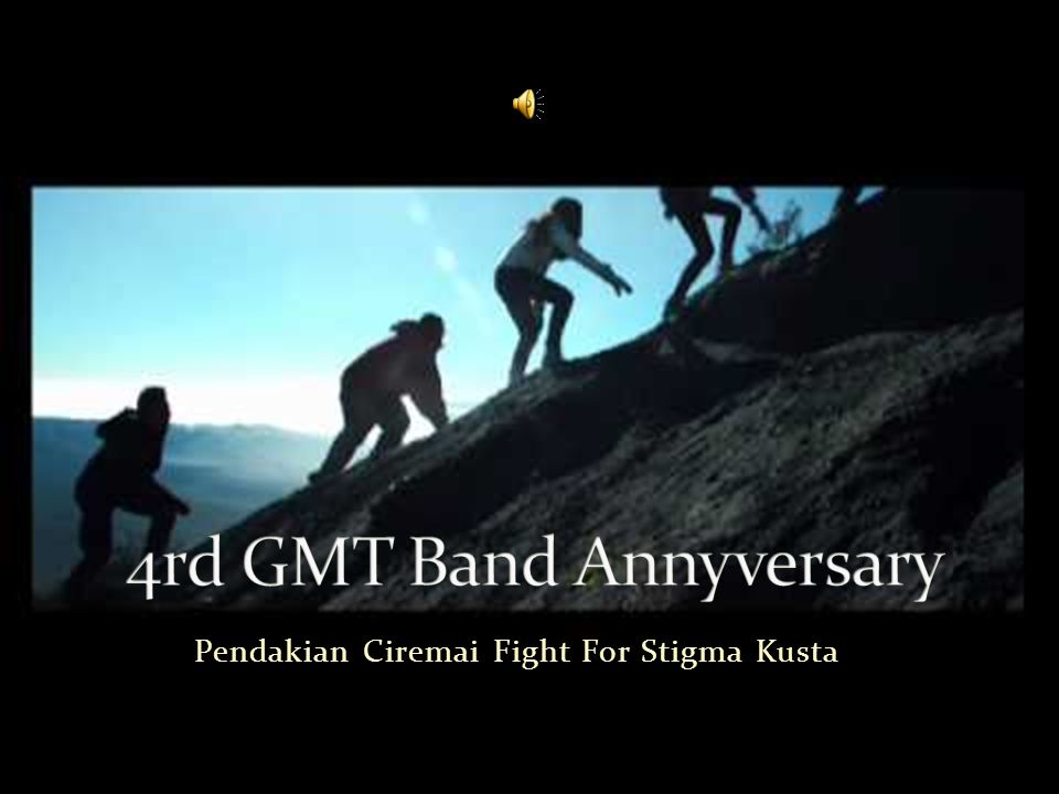 Pendakian Ciremai Fight For Stigma Kusta