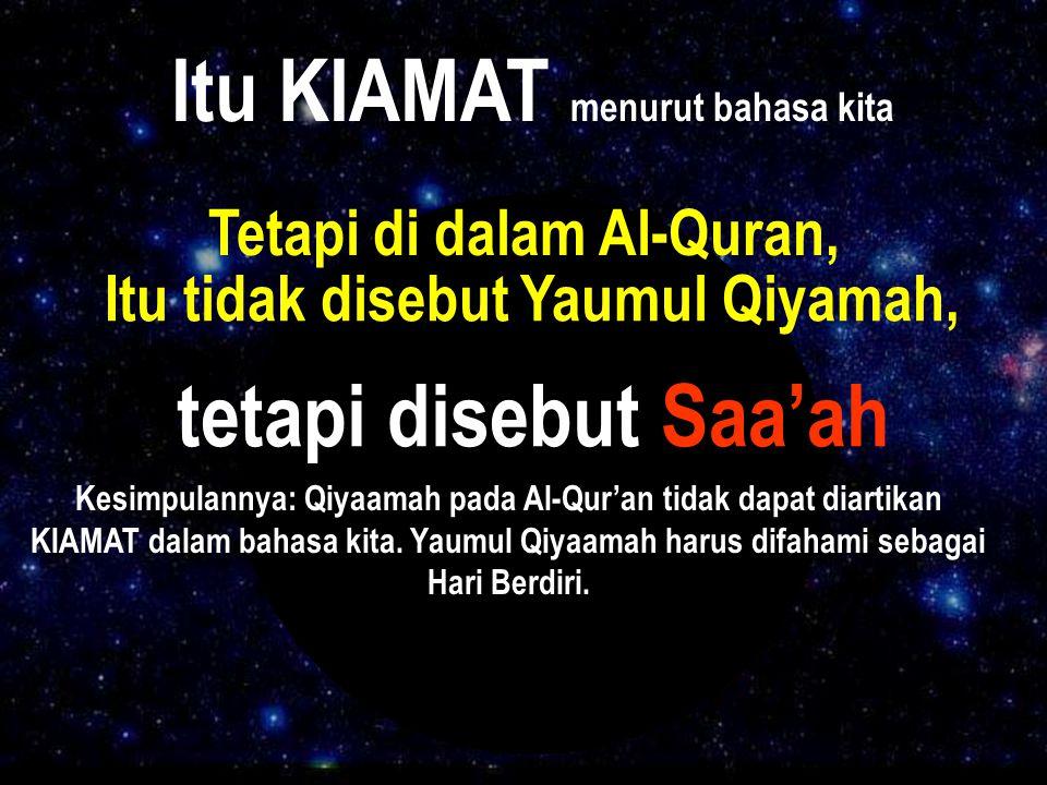 """2486. Dari Anas ra, katanya Rasulullah saw bersabda: """"Jarak waktu) aku diutus dan hari kiamat (saa'ah) seperti ini"""", Beliau memberi isyarat dengan mer"""