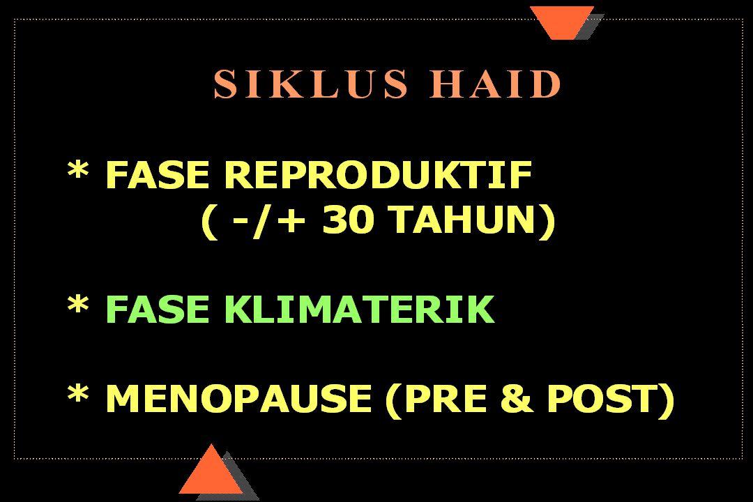 TRF TSH GnRF FSH & LH CRF ACTH GRF GH P.I.F Hambat prolaktin M.I.F Hambat melanophore stimulating hormon stimulating hormon ASPEK ENDOKRIN