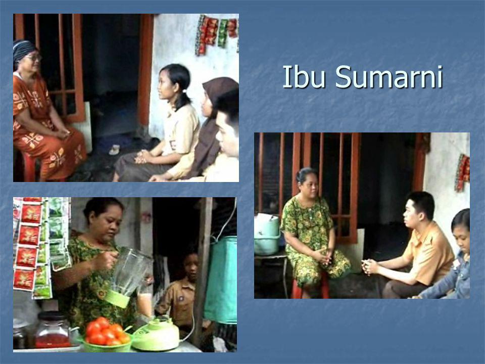 Ibu Sumarni