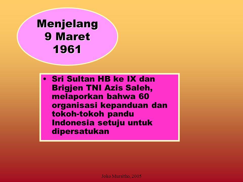 Bung Karno Kesetiaanku terhadap organisasi akan kuhentikan, apabila kesetiaanku terhadap negara memanggil GAGASAN BUNG KARNO DI DESA SEMANGGI 1959 MEN