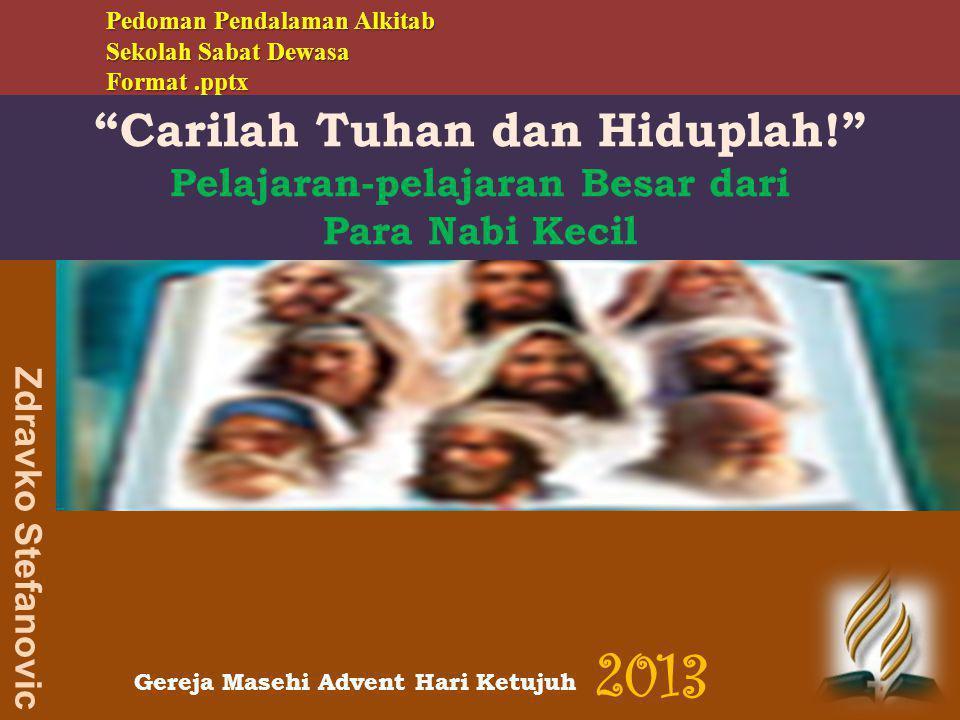 Khotbah Zefanya mengutuk kebusukan yang ditemukan di masyarakat Yehuda.