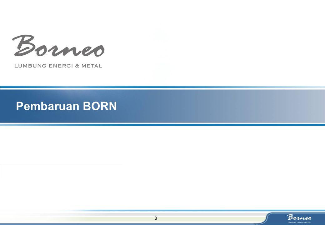 3 Pembaruan BORN