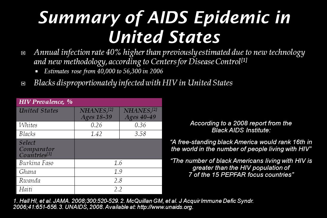 Tes HIV rutin untuk semua pasien Screening for HIV Infection in Health Care Settings: A Guidance Statement from the American College of Physicians and HIV Medicine Association 1 Dec 2008