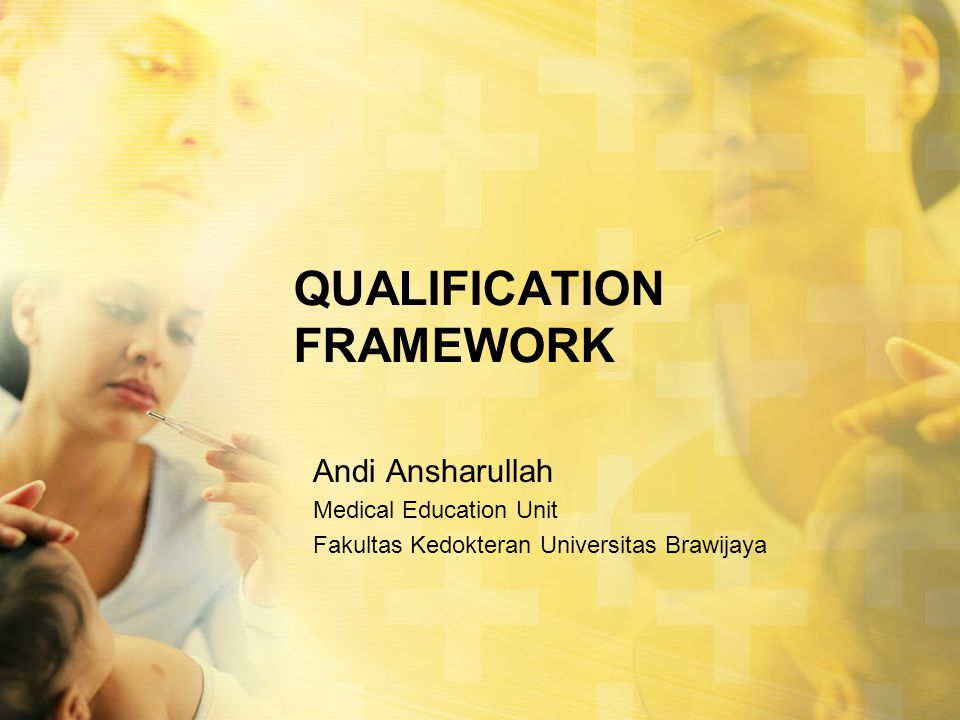Kepercayaan masyarakat terhadap standar akademik suatu institusi pendidikan tergantung pada pemahaman terhadap prestasi (achievement ) yang dicapainya ditandai oleh Kualifikasi Pendidikannya