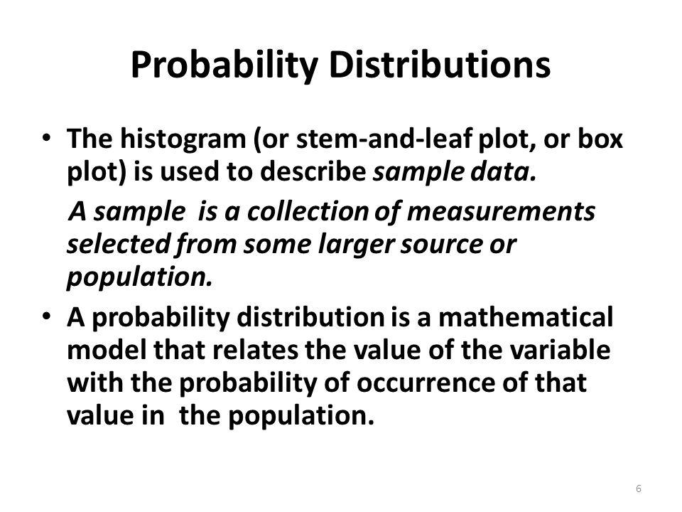 standard normal distribution : The normal distribution with mean=0, standard deviation=1 is standard normal distribution.