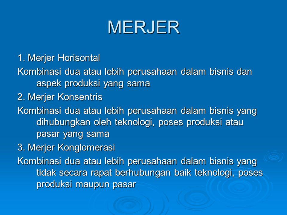 MERJER 1.
