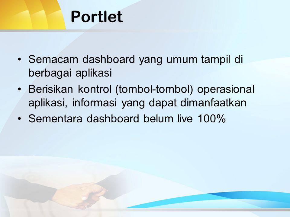 Portlet
