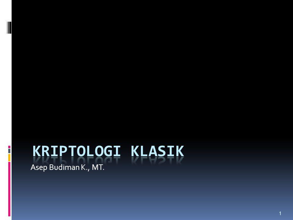 1 Asep Budiman K., MT.