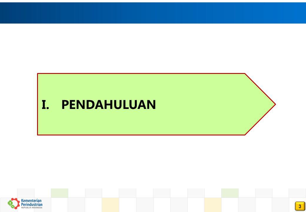 24 LATAR BELAKANG Revitalisasi industri gula 2010-2014 merupakan salah satu program prioritas Kabinet Indonesia Bersatu Jilid II dengan target tercapainya swa-sembada gula nasional pada 2014.