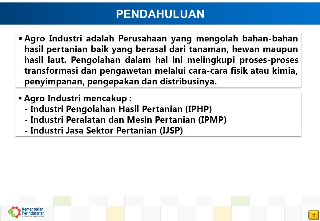 5 5 PENDAHULUAN  IPHP1.IPHP Tanaman Pangan 2. IPHP Tanaman Perkebunan 3.