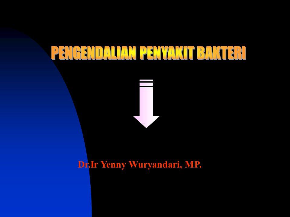 CARA PENGENDALIAN YANG DILAKUKAN I.Eklusi (Peraturan ) - Karantina mencegah penyakit potensial masuk ke Indonesia Beberapa pathogen yang harus diwaspadai Ada 3 kategori 1.