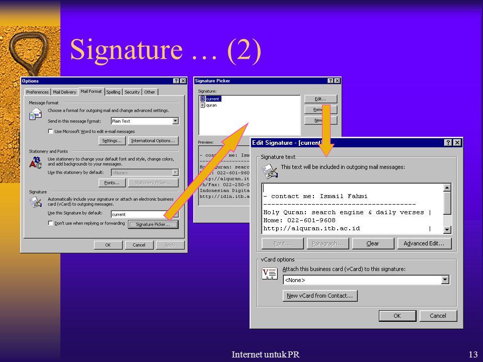 Internet untuk PR13 Signature … (2)