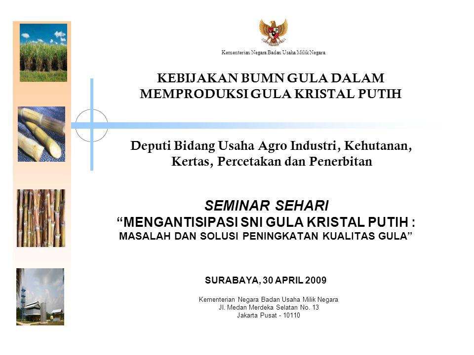 Kementerian Negara Badan Usaha Milik Negara Jl.Medan Merdeka Selatan No.