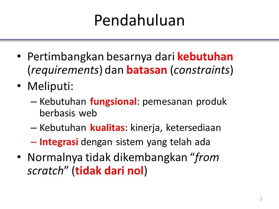 Struts 1.Terima request (dari pengguna) dan temukan controller (Action) atau application logic.