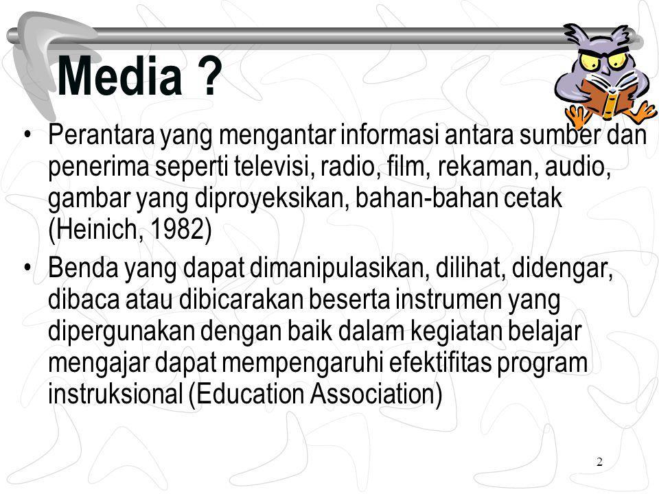 2 Media .