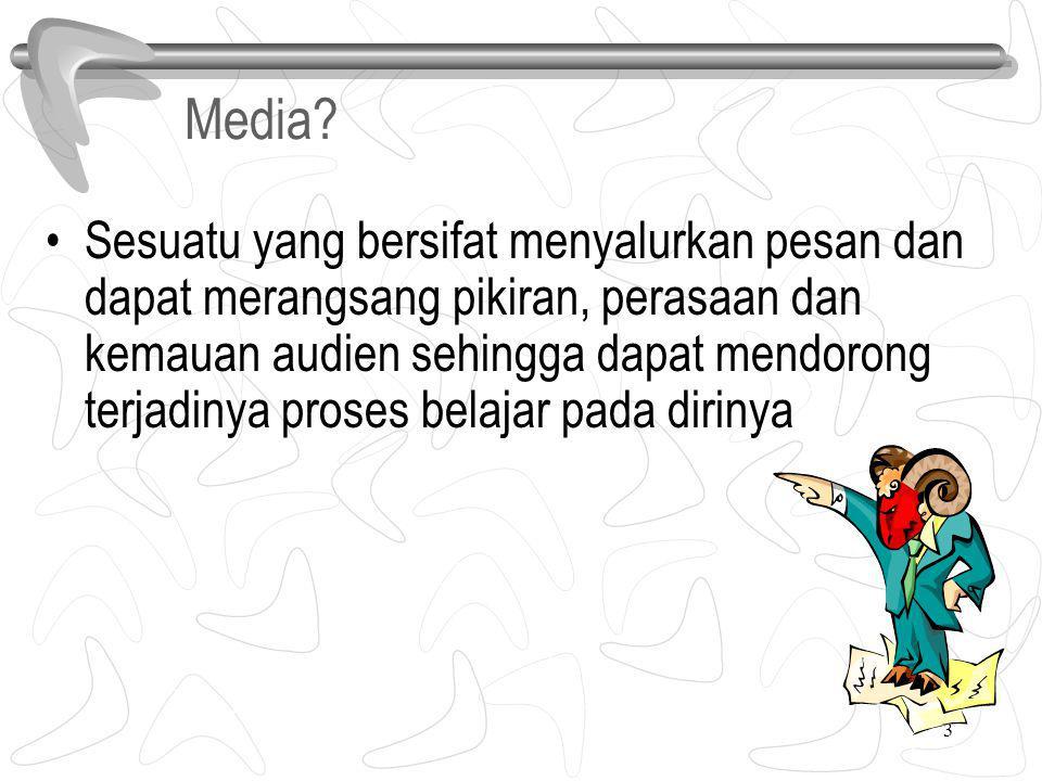 3 Media.