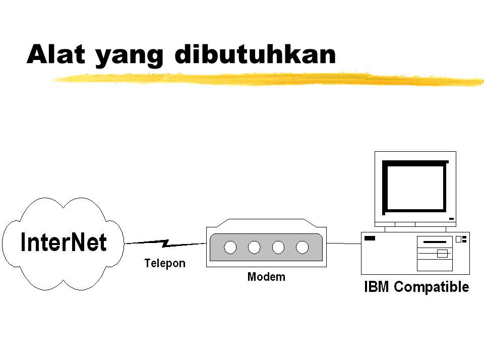 Web zDi bangun dengan HTML zSangat sederhana zBanyak tool untuk membuat Web yang tersedia di Internet & di Office 97.