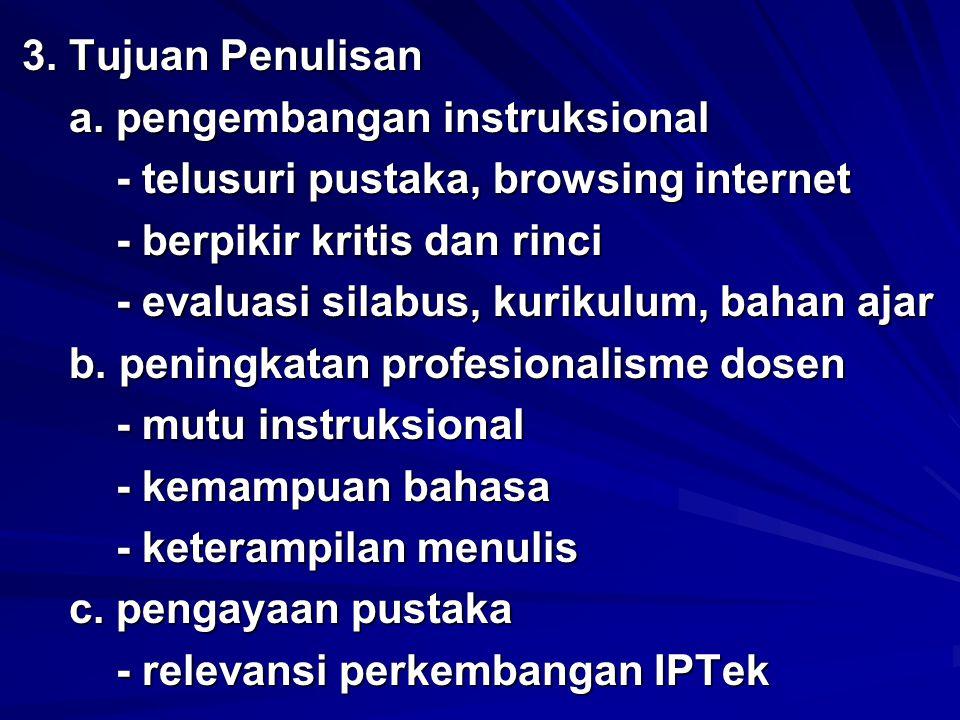 CARA PENULISAN BUKU AJAR 1.Tulisan Kompilasi (compilation text) 1.