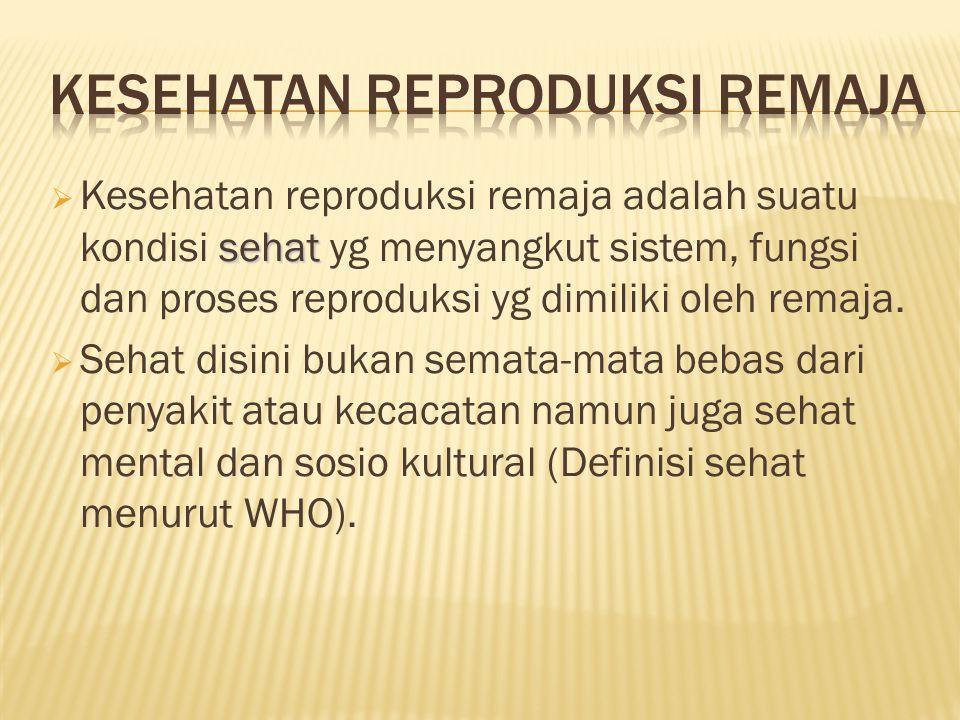  Menyerang organ reproduksi seperti saluran kencing/saluran kelamin perempuan.