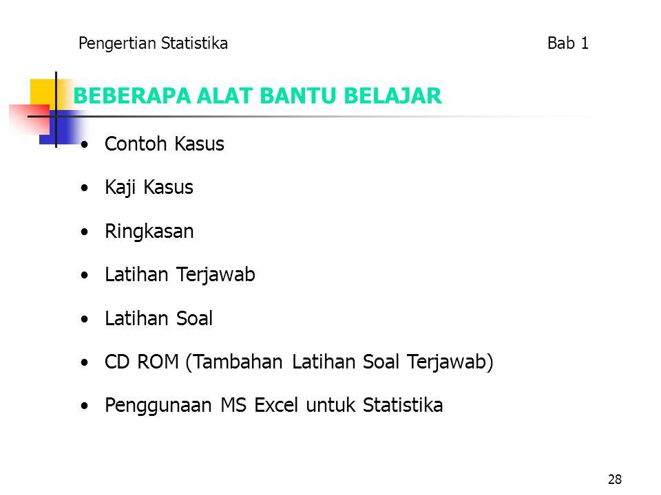 29% 25% 15% 11% 8% 4% 3% 2% 1% 1 Banjir = 29 % 2 Gempabumi dan Tsunami = 25 % 3 Gunung Berapi = 15 % 4 Epidemi = 11 % 5 Tanah longsor = 8 % 6 Kekeringan = 4 % 7 Badai = 3 % 8 Gelombang = 2 % 9 Kebakaran = 2 % 10Lain-lain = 1 % Statistik Bencana Alam di Indonesia