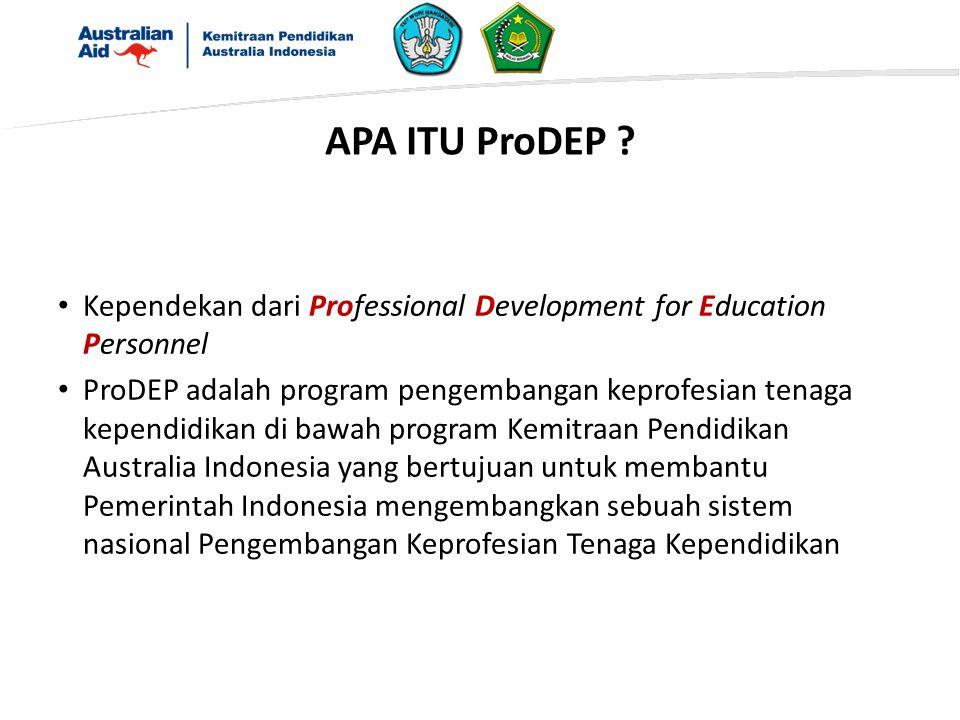 APA ITU ProDEP .