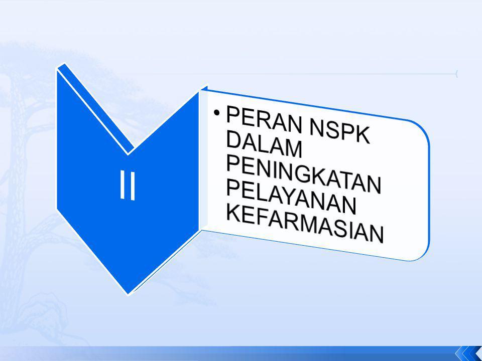 POR Yanfar Klinik Yanfar Komunita s NSPK Pasien Safety Quality of Life menuju