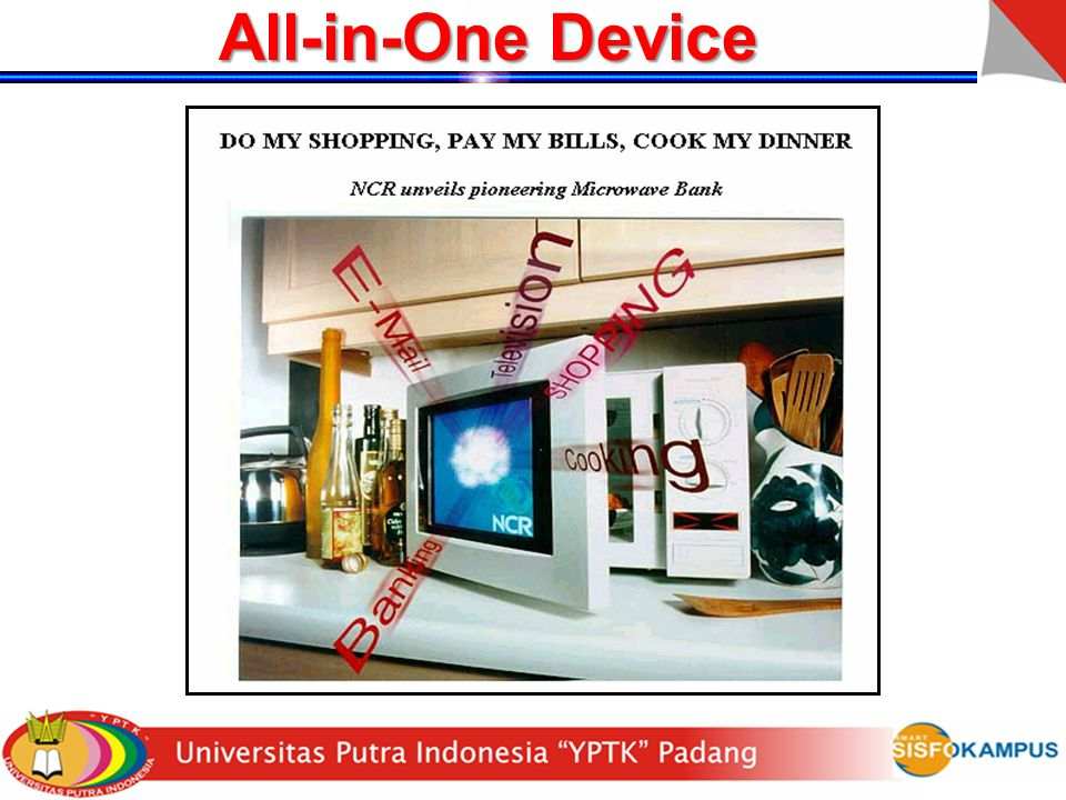 All-in-One Device