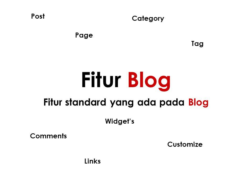Memilih blog engine Gratisan / Host sendiri ? Bisnis ≠ Gratisan
