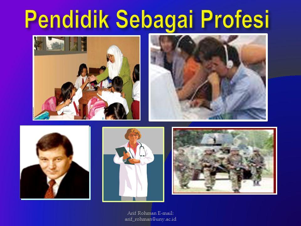 Memiliki pengetahuan yang luas dan mendalam bidang studi yang akan di ajarkan dan metodologinya.
