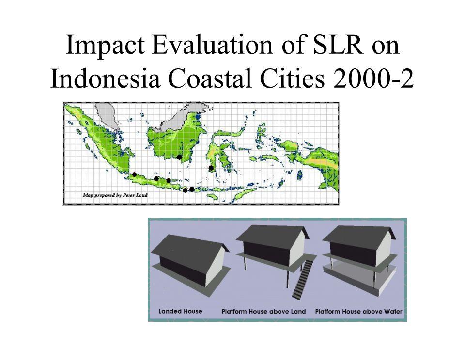 3. Kasus di Bandung (3) Konversi Data DWG(CAD) > SHP(2D) > DEM > LSSG(3D)