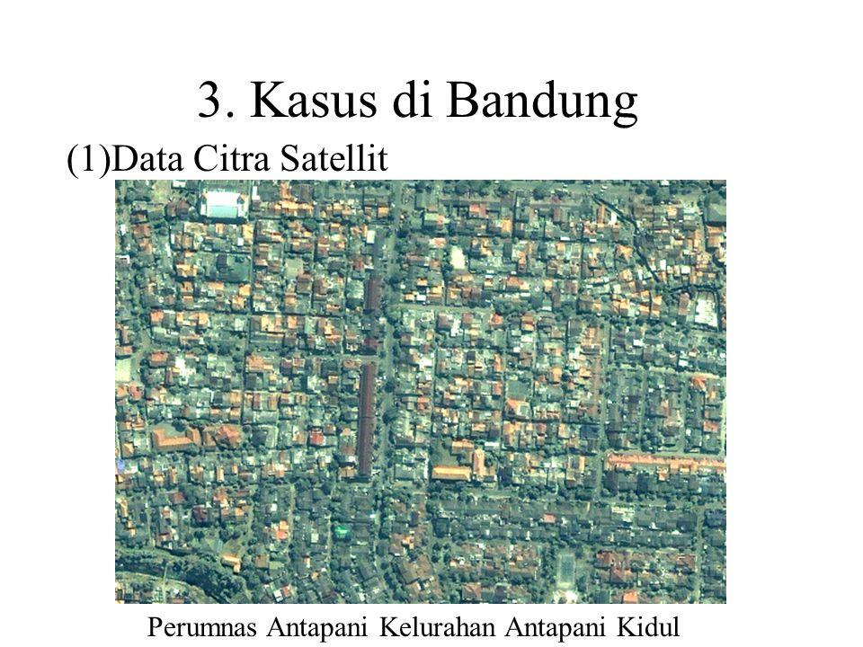 3. Kasus di Bandung Perumnas Antapani Kelurahan Antapani Kidul