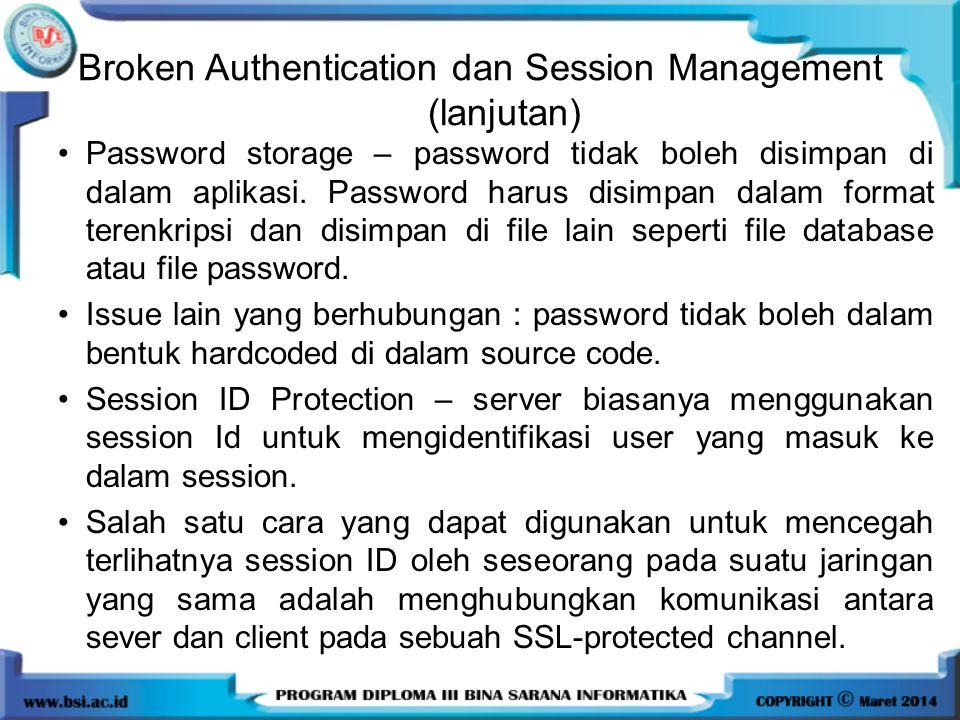 5.Keamanan komunikasi di internet dengan sistem enkripsi antar clien dan server, yaitu: a.