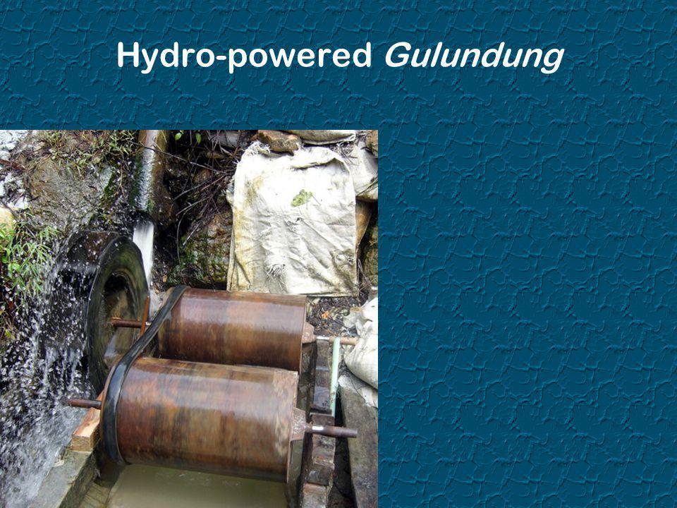 Kawi Boedisetio telebiro.bandung0@clubmember.org Hydro-powered Gulundung