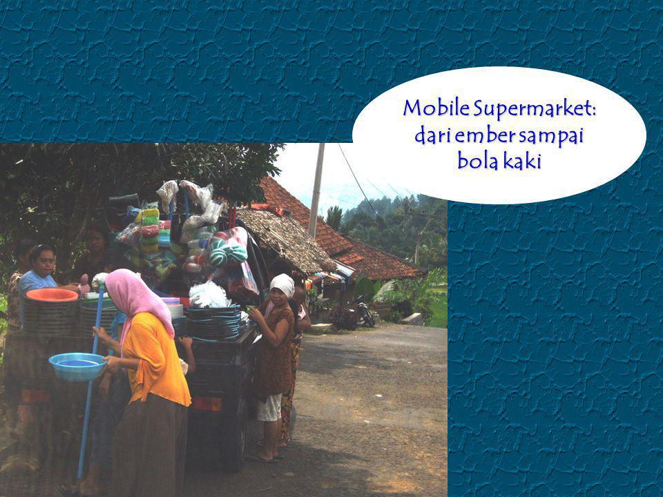 Kawi Boedisetio telebiro.bandung0@clubmember.org Mobile Supermarket: dari ember sampai bola kaki