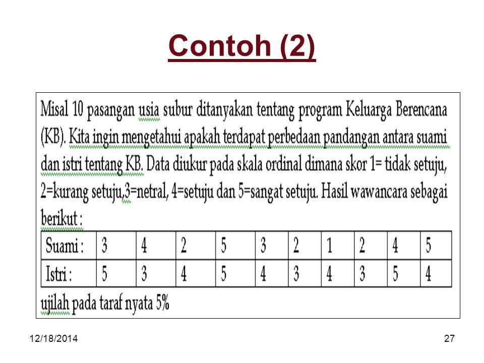 12/18/201427 Contoh (2)
