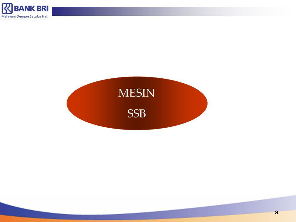 8 MESIN SSB