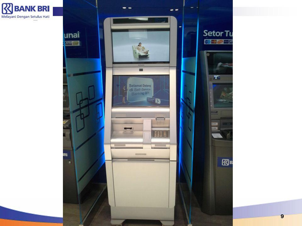 20 Latar Belakang BRI e-Banking Hybrid Lounge Strategi Pengembangan Jaker Memperluas Jangkauan Outlet, TersebarMempermudah akses kepada nasabahEfisien, ProduktifOptimalisasi dukungan Teknologi