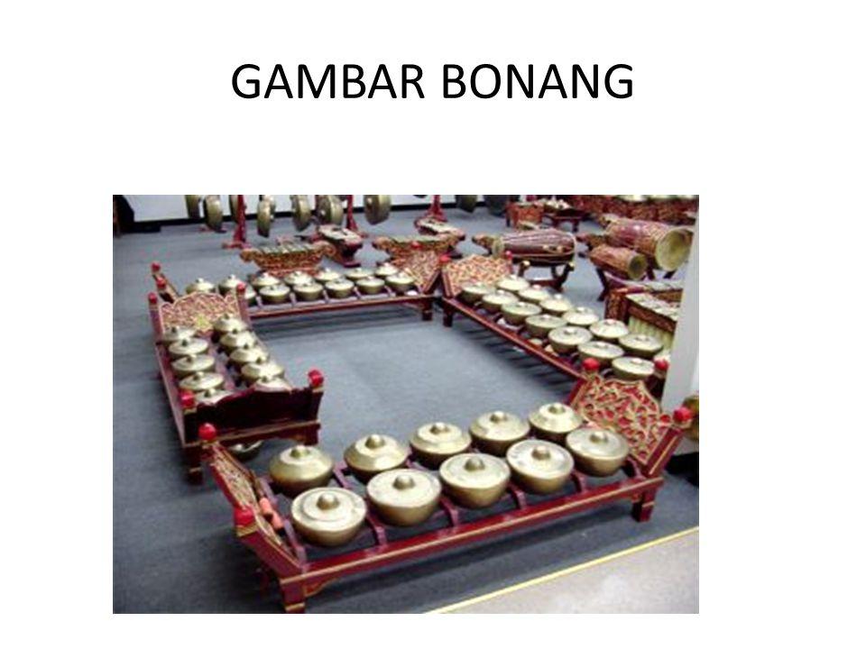 GAMBAR BONANG