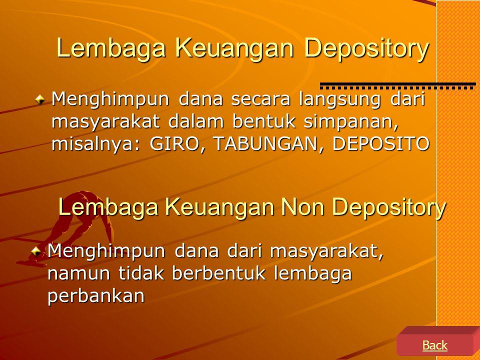 Materi Kuliah 1 Manajemen Badan Usaha Asuransi Struktur Lembaga Keuangan di Indonesia Struktur Lembaga Keuangan di Indonesia Definisi Asuransi Definis